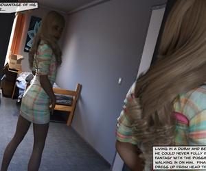 Leticia Spandex Mirror