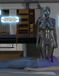 Tecknophyle Rise of the Technoids 1-6 Complete - part 3