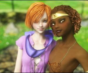 VaesarkCGS 128 - Sheila and Diana