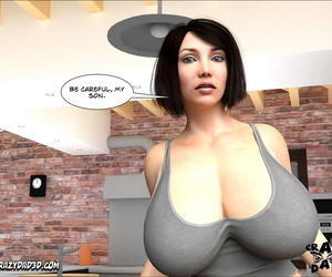 Ultra-kinky DadFoster Mother 11(English) - part 2