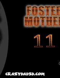 Crazy DadFoster Mother 11(English)