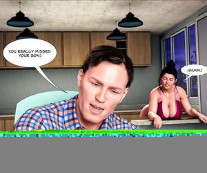 Crazy Parent 3D Moms Help 26 English