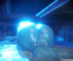 EndlessIllusionX Blue Diamond Snu-Snu Steven Universe