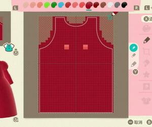 DIY costumes AnimalCrossing