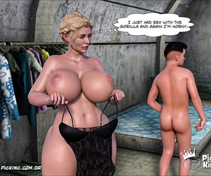 PigKing Lost Family 7 English - part 2