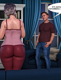 Crazy Dad 3D Father-in-Law at Home 15 English - part 3