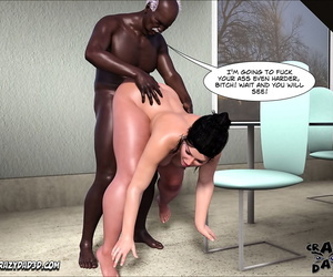 Super-naughty Dad 3D Moms Help 17 English