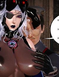 Pixiv Evil Parasite-RE 01 - part 5