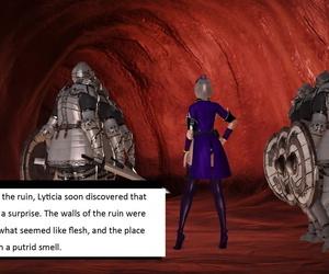 Pixiv Evil Parasite-RE 01