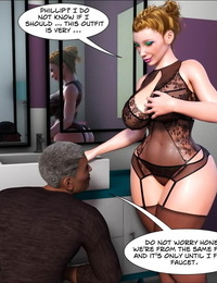 CrazyDad3d Father-in-Law at Home 1 - part 4