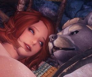 Skyrim screenshot 19 MaengJa - part 2