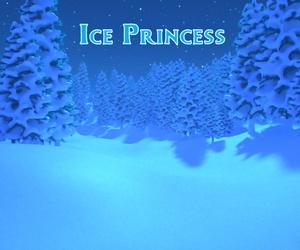 Lord Kvento Ice Princess