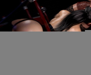 3DSimon My StepMom Is A DickGirl 3: The Super-naughty Apartment - part 2