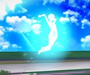 异界之幻星 圣煌天使 第3話