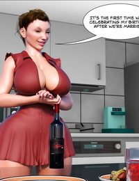 CrazyDad Father-in-Law at Home 3 - part 3