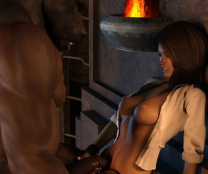 Eclesi4stik Zoey Arcer and the Skull of Sapphire - part 2