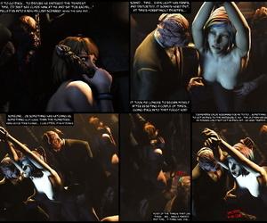 Random Comics and Vulva series 8> Lenaid <8 - part 5