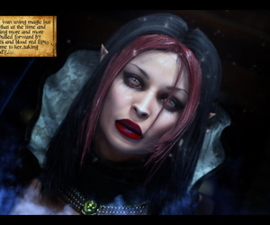 Wicked: Tale One NoxLore - part 2