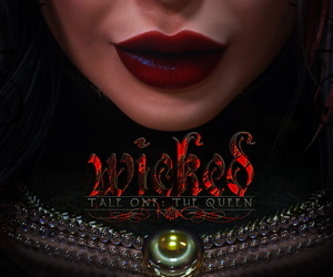 Wicked: Tale One NoxLore