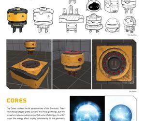 Various Put emphasize Art of Recore - part 2