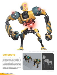 Various The Art of Recore - part 2