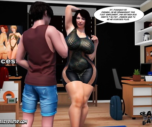Kinky Dad Love me Tender 8 FrenchLegolas67 - part 2