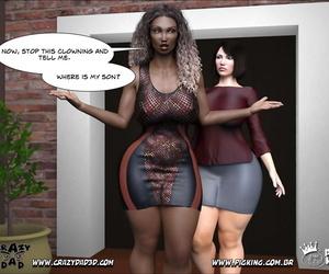 Inane DadFoster Mummy 14(English) - part 2