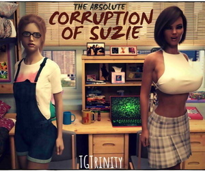TGTrinity The Absolute Corruption of Suzie