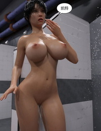 nothingmore3d Pent Up Chinese 个人汉化 - part 3