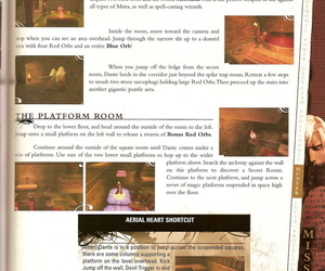 Devil May Cry 2 Official Strategy Guide - part 3