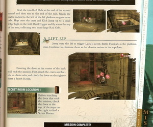 Devil May Cry 2 Official Strategy Guide - part 6