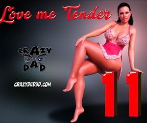 Ultra-kinky Father String up Me Sensitized 11 CrazyDad3D