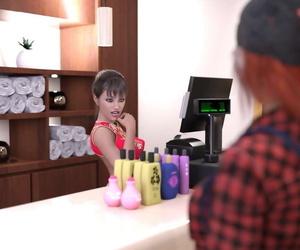 Pat Beauty Salon 2 - part 3