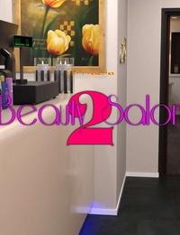 Pat Beauty Salon 2