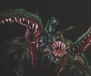 Resident Evil: The Umbrella Chronicles Artbook - part 3