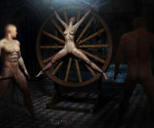Rub-down the inquisition part 8 - part 235