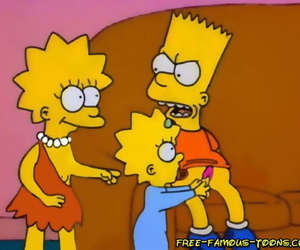Lisa simpson fucked immutable enormous toons - accoutrement 688