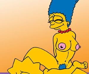 Lisa simpson lesbian sex - part 529
