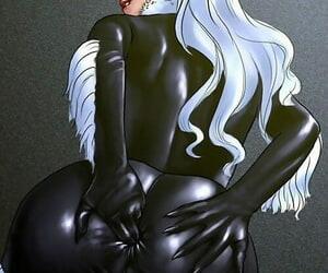 Latex amulet anime trannies - part 1457