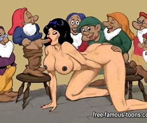 Grand toons blojwjob orgies - part 1295
