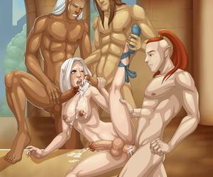 Futanari porn from maplemoon - part 716