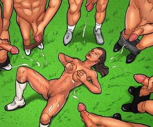 Porn game screengrabs - part 1384
