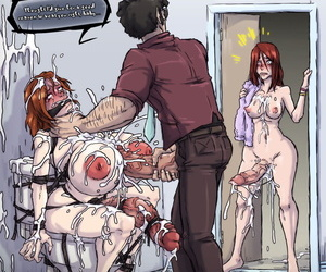 Shemale toons fuck - part 1602