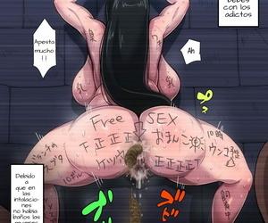 B-Kyuu Site bkyu B-Kyuu Manga 9.1 Final Fantasy VII Spanish Painapol