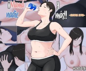 Horsetail Kaa-san Janakya Dame Nanda!! ~Bangaihen~ - ¡¡Mamá y nadie más!! ~Historia extra~ Spanish K.A. Works - part 2