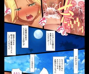 Ohmiya Tsukasa Marumaromi Part no Kyonyuu Hitozuma to Ou-sama Game Chotto Ecchi na Meirei kara Nakadashi Haramase! Hitozuma Harem - part 3