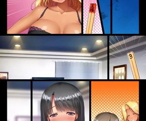 Ohmiya Tsukasa Marumaromi Part no Kyonyuu Hitozuma to Ou-sama Game Chotto Ecchi na Meirei kara Nakadashi Haramase! Hitozuma Harem - part 4