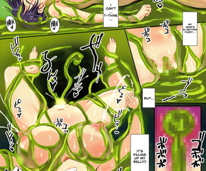 C97 Nekonote Shobou Nekonta Kanyoushoku-mono 〜 Fascinate of Blues 〜 - Fascinate of DARKNESS: Depraved Seducers English EHCOVE