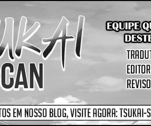 C87 Karakishi Youhei-dan Shinga Sahara Wataru- Sentarou Haouju 2 Naruto Portuguese-BR Tsukai Through Colorized Decensored Incomplete