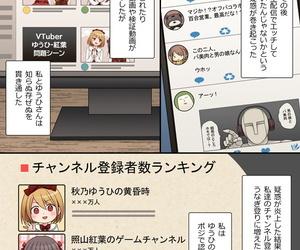 Amuai Okashi Seisakusho Kuratsuka Riko TSkko VTuber Ribiniku Ojisan ga Ofupakorabo de Shojo Soushitsu Namahaishin!? - part 2